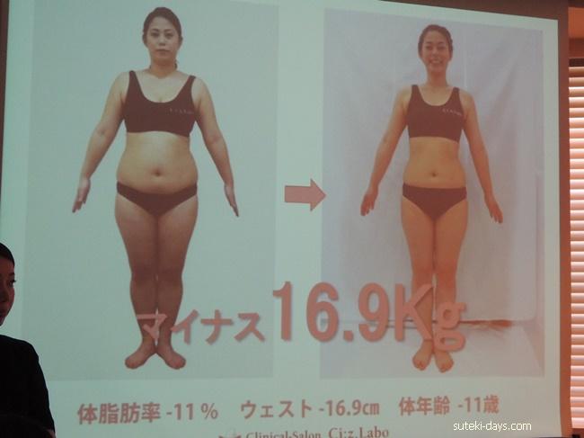 シーズラボダイエットコンテスト2016(12)
