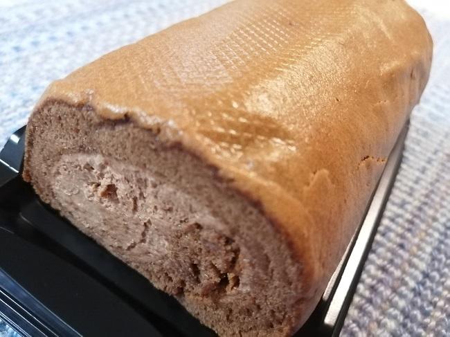 Ken'sCafeケンズロールケーキ