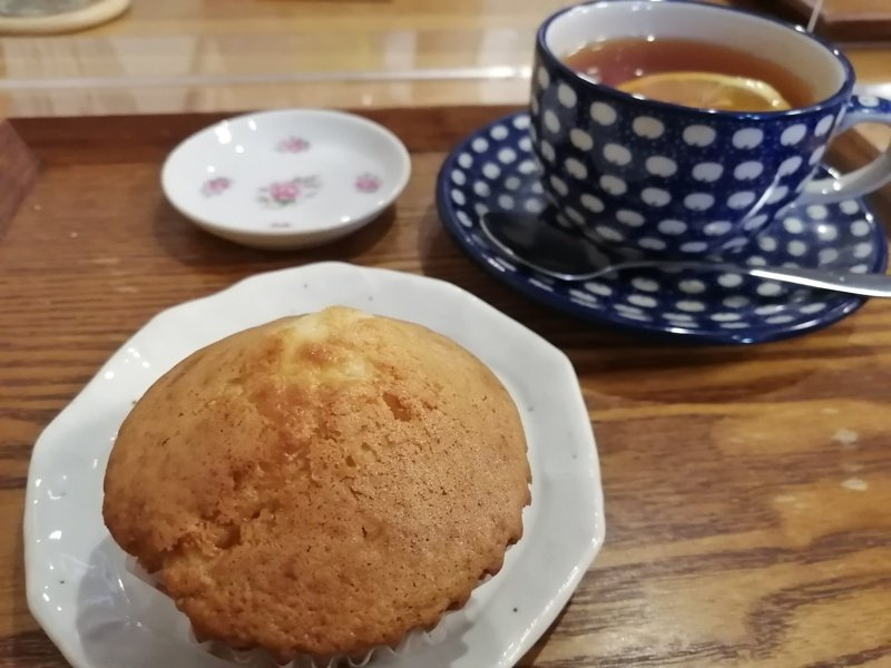 西荻窪カフェモナミ